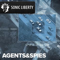 Filmmusik und Musik Agents&Spies