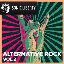 Royalty Free Music Alternative Rock Vol.2