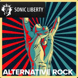 Filmmusik und Musik Alternative Rock