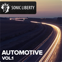 Royalty Free Music Automotive Vol.1