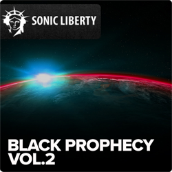 Filmmusik und Musik Black Prophecy Vol.2