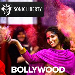 Filmmusik und Musik Bollywood