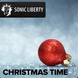 Filmmusik und Musik Christmas Time