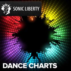 Filmmusik und Musik Dance Charts