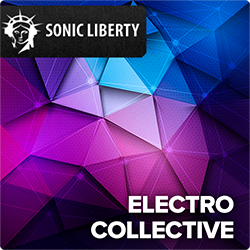 Royalty Free Music Electro Collective