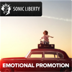 Filmmusik und Musik Emotional Promotion