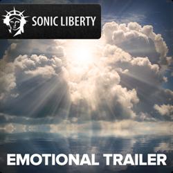 Filmmusik und Musik Emotional Trailer