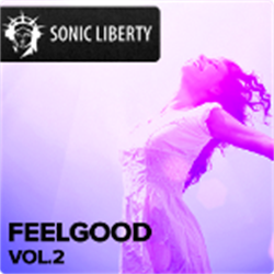 Royalty Free Music Feelgood Vol.2