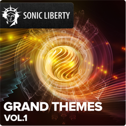 Filmmusik und Musik Grand Themes Vol.1