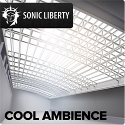 Filmmusik und Musik Cool Ambience
