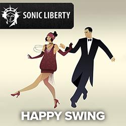 Royalty Free Music Happy Swing