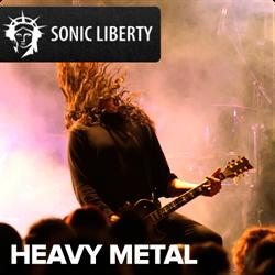 Filmmusik und Musik Heavy Metal