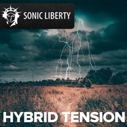 Filmmusik und Musik Hybrid Tension