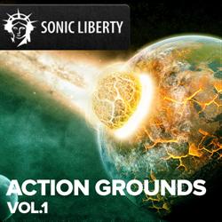 Filmmusik und Musik Action Grounds Vol.1