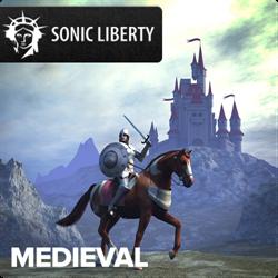 Filmmusik und Musik Medieval