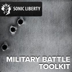 Filmmusik und Musik Military Battle Toolkit