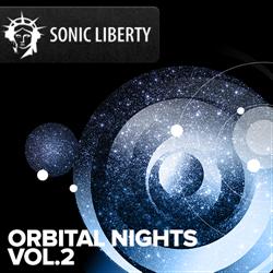 Filmmusik und Musik Orbital Nights Vol.2