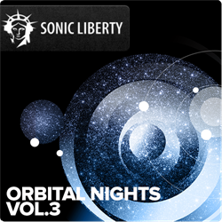 Filmmusik und Musik Orbital Nights Vol.3