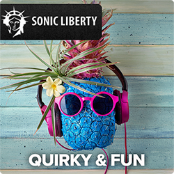 Royalty Free Music Quirky & Fun