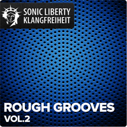 Filmmusik und Musik Rough Grooves Vol.2