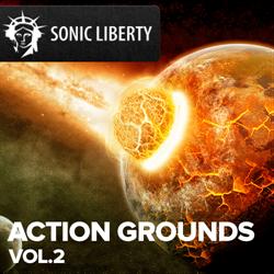 Filmmusik und Musik Action Grounds Vol.2