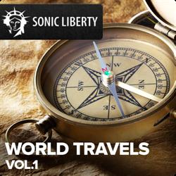 Filmmusik und Musik World Travels Vol.1