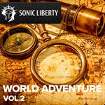 Filmmusik und Musik World Adventure Vol.2