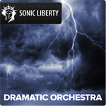 Music and film soundtracks Dramatic Orchestra