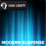 Music and film soundtrack Modern Suspense