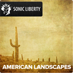 Music and film soundtrack American Landscapes