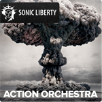 Royalty-free Music Action Orchestra