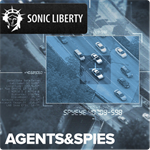 Royalty-free Music Agents&Spies