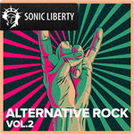 Background music Alternative Rock Vol.2