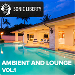 Royalty-free stock Music Ambient and Lounge Vol.1