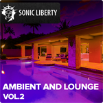 Background music Ambient and Lounge Vol.2