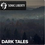 Background music Dark Tales