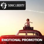 Background music Emotional Promotion