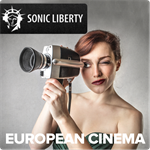 Background music European Cinema