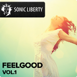 Royalty-free Music Feelgood Vol.1