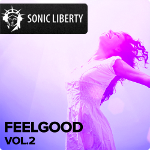 Royalty-free Music Feelgood Vol.2