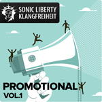 Royalty-free Music Promotional Vol.1