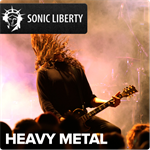 Royalty-free stock Music Heavy Metal