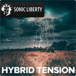 Background music Hybrid Tension