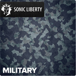 Musicproduction - music track Military