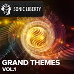 Favorites music list Grand Themes Vol.1