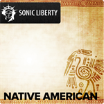 Royalty-free stock Music Native American