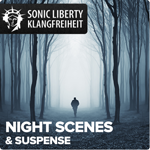 Gema-free stock Music Night Scenes&Suspense