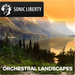 Musicproduction - music track Orchestral Landscapes