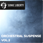Gema-free stock Music Orchestral Suspense Vol.2