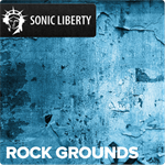 Royalty-free Music Rock Grounds